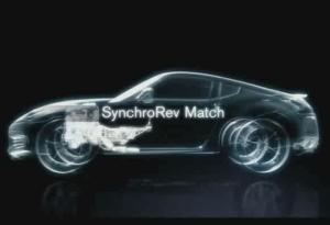synchro-match